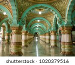 mysore  india   january 11 2018 ... | Shutterstock . vector #1020379516