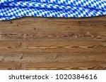 oktoberfest background frame...   Shutterstock . vector #1020384616