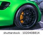 sankt petersburg  russia ... | Shutterstock . vector #1020408814