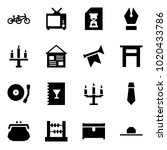 origami style icon set   tandem ... | Shutterstock .eps vector #1020433786