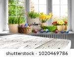 table background of free space... | Shutterstock . vector #1020469786