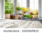 table background of free space... | Shutterstock . vector #1020469813