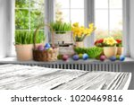table background of free space... | Shutterstock . vector #1020469816