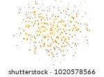 light orange vector background... | Shutterstock .eps vector #1020578566