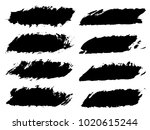 vector collection of artistic...   Shutterstock .eps vector #1020615244