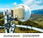Mobile Telephone Network Base...