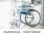Wheelchairs In The Hospital ...