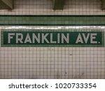 new york city   january 29 ... | Shutterstock . vector #1020733354