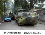 rio de janeiro  brazil ...   Shutterstock . vector #1020756160