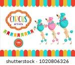 Circus. The Circus Poster ...