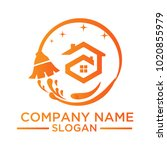 logo  icon and vector for... | Shutterstock .eps vector #1020855979