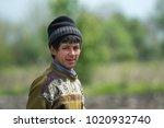 danube delta  romania   2nd of... | Shutterstock . vector #1020932740