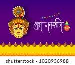 abstract editable vector for... | Shutterstock .eps vector #1020936988