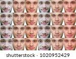 Deepfake  Procedural  Person ...