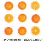 Mandarin  Tangerine Citrus...
