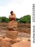 Small photo of sorting of Brick the belief of tourists in East Asia