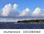 beauty of estonia | Shutterstock . vector #1021083460
