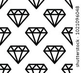 hipster diamond pattern ... | Shutterstock .eps vector #1021096048