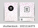 light pink vector layout for...