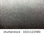 abstract silver glitter... | Shutterstock . vector #1021122580