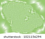 abstract background with... | Shutterstock .eps vector #1021156294