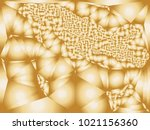 abstract background with... | Shutterstock .eps vector #1021156360