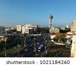 kedah malaysia   3 2 2018   the ... | Shutterstock . vector #1021184260