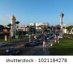 kedah malaysia   3 2 2018   the ... | Shutterstock . vector #1021184278