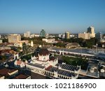 kedah malaysia   3 2 2018   the ... | Shutterstock . vector #1021186900