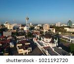 kedah malaysia   3 2 2018   the ... | Shutterstock . vector #1021192720