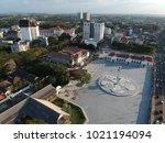 kedah malaysia   3 2 2018   the ... | Shutterstock . vector #1021194094
