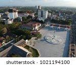 kedah malaysia   3 2 2018   the ... | Shutterstock . vector #1021194100