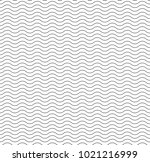 waves lines seamless vector... | Shutterstock .eps vector #1021216999