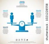 business management  strategy... | Shutterstock .eps vector #1021228558