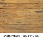 light brown wood plank for... | Shutterstock . vector #1021449433