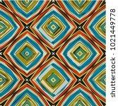 seamless  print pattern... | Shutterstock . vector #1021449778