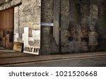 london  united kingdom  ...   Shutterstock . vector #1021520668