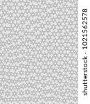 geometric pattern comprising...   Shutterstock . vector #1021562578