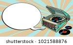 turntable comics  music and...
