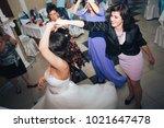 st petersburg  russia   july 22 ... | Shutterstock . vector #1021647478