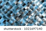 abstract digital fractal... | Shutterstock . vector #1021697140