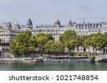 the picturesque embankments of... | Shutterstock . vector #1021748854