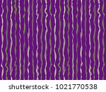 minimalist curved stripes... | Shutterstock .eps vector #1021770538