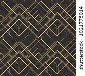 vector modern tiles pattern.... | Shutterstock .eps vector #1021775014