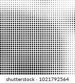 halftone black and white...   Shutterstock .eps vector #1021792564