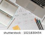 prototyping responsive website...
