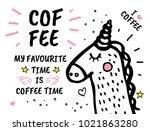 vector freehand illustration... | Shutterstock .eps vector #1021863280