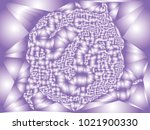 abstract background with... | Shutterstock .eps vector #1021900330