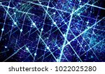fantasy abstract background  | Shutterstock . vector #1022025280