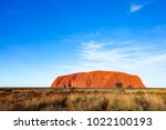 Uluru  Formerly Ayer\'s Rock  I...
